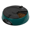 Motion activated pet bowl Automatic Pet Feeder 6 Meal LCD Digital Pet Feeder