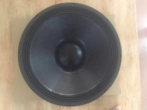 18 inch 115 mm coil neo high power 18 IPAL 2 OHMS speaker
