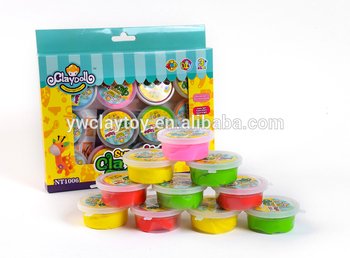 good boucing air dry clay and paint set kids toys on sale buy air