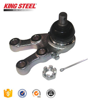 Ball Joint Car >> Kingsteel Car Lower Ball Joint For Mitsubishi Pajero Mb831038 Buy Lower Ball Joint Car Lower Ball Joint Product On Alibaba Com