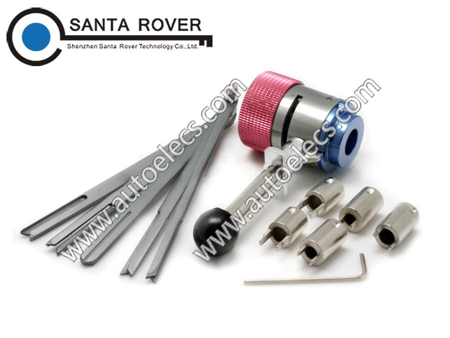 Auto Lock Pick Tool Kit 2track 4 Track Hu64 Locksmith Tools - Buy Auto Lock  Pick Tool Kit,Lock Pick Hu64,Locksmith Tools Product on Alibaba com