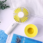 home appliances hand electric mini usb fan portable and rechargeable
