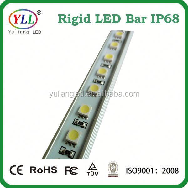 led 5630 strip 150w waterproof led grow light bar waterproof led grow light bar