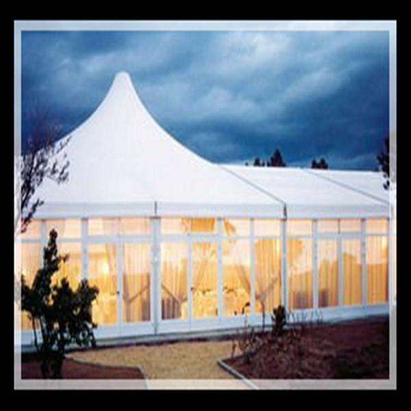 Marquee Outdoor Cheap Wedding Party 300 People Capacity Large Event Tents For Sale