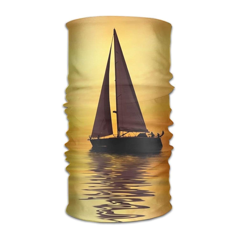 Get Quotations · Headwear Sun Light Sailboat Outdoors Daily Headwear  Headwear Balaclavas dbaa3c237b10
