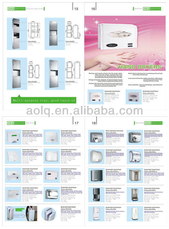 HOT SALE HIGH QUALITY AIKE HAND DRYER