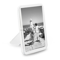 baby photo 4x6 size acrylic photo frame made in china