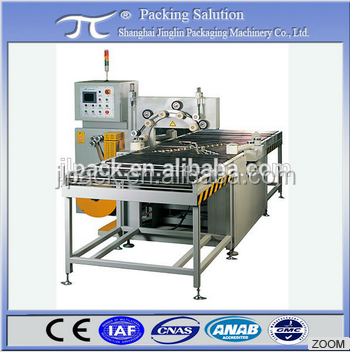 Automatico cuscinetto packer, cuscinetto involucro