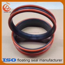 Skid Steer Loader Floating seal