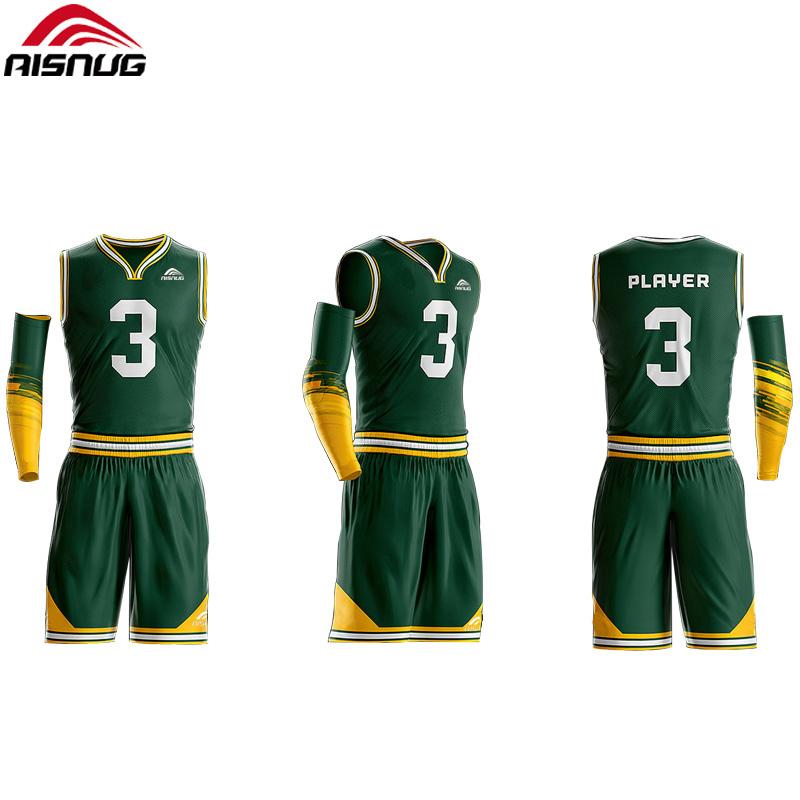 Sublimated Digital Print Custom Best Green Design Wicking Basketball Jersey Latest Buy Basketball Jersey Latest Basketball Jersey Design Philippines China Cheap Basketball Jerseys Product On Alibaba Com