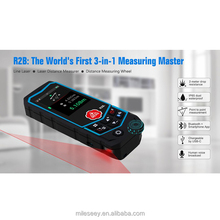 #R2B:The World's First 3-in-1 Measuring Master with Angle Sensor