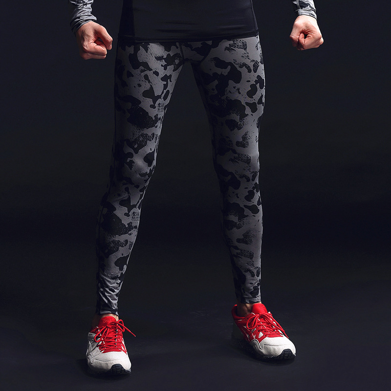 Sports Gym Pants 9