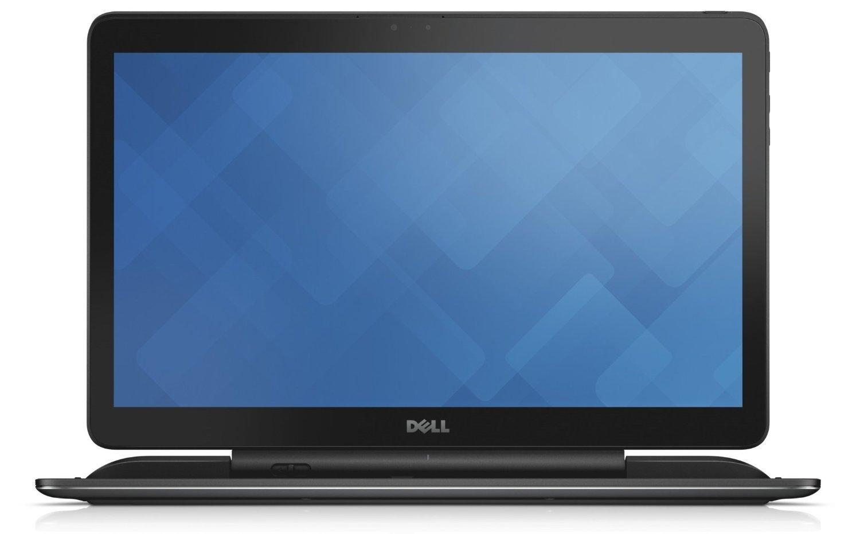 "Dell Latitude 7350 Detachable 13.3"" Tablet/Ultrabook - Intel Core M-5Y71 Dual-Core 1.2GHz/4GB/128GB SSD/W8.1P/Dual-Cams"
