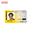 Custom School Student RFID PVC ID Card for Epson Printer