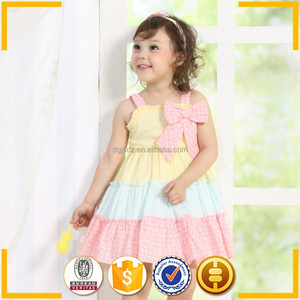 children chineses clothing factory , Sweet and Lovely children wedding dress