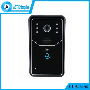 Ip Doorbell Wifismart Intercom Doorbell Wireless Video Ip Camera