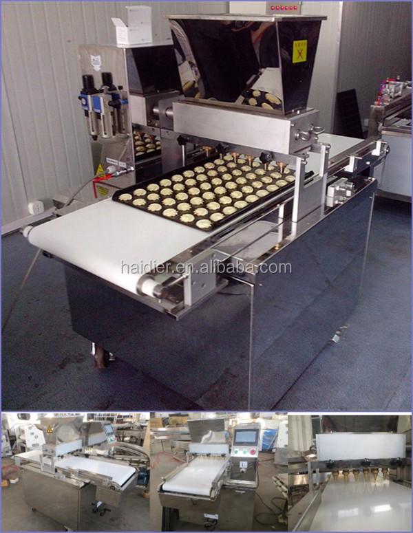cookies press machine