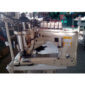 Qinme40 Special Functional Sewing Machine Industrial Hottest In Amazing Sewing Machine Thailand