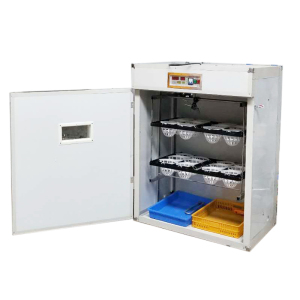 Poultry Farming Equipment Incubator New Ostrich Egg Incubator for 24 Eggs