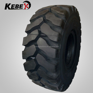 Radial Earthmover otr tire 29.5R25 tire for loaders graders dozers and dump truck