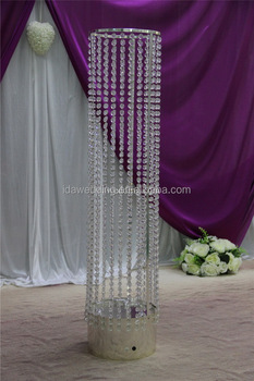 Party Mandap Decor Items Road Lead Wedding Pillar For Party Decoration -  Buy Decorative Wedding Pillars For Sale,Indian Wedding Mandap  Designs,Alibaba