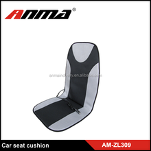 PU car electric heated seat cushion