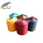 polyester dope dyed DTY colors yarn for auto fabric (car curtain fabric)