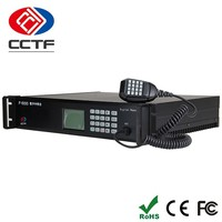 F-1000 Vhf Uhf Pretty Competitive Price Best Small Walkie Talkie Rado Repeater To Extend Range