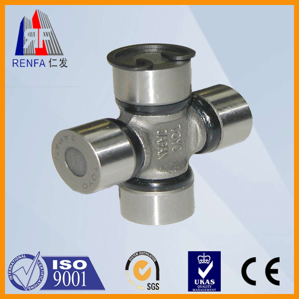China factory price good quality of steering u joint