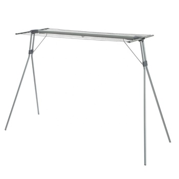 Aluminium Deluxe Portable Clothes Drying Rack 10 Line   Buy Portable Drying  Rack Product On Alibaba.com