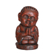 Wholesale small religious crafts happy buddha figures resin laughing baby buddha statues for sale