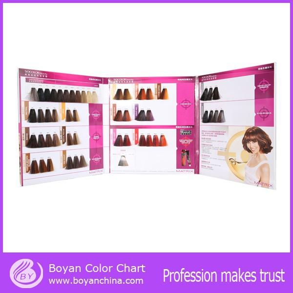 jolie divers oem cheveux chantillon de couleur tableau cheveux couleur mlange tableau - Tableau Coloration Cheveux