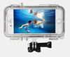 Phone Parts Waterproof Phone Shell for iPhone 6/6s with 170 Degrees Wide Angle Lens