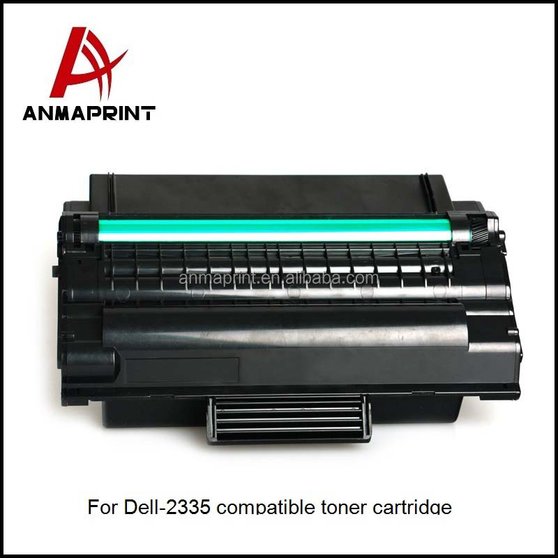 Wholesale Price for Dell 2335 compatible toner cartridge 2335 laser toner cartridge