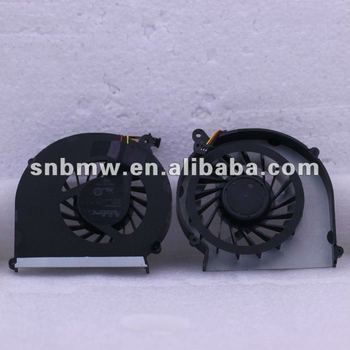 Laptop CPU Cooling Fan For HP COMPAQ CQ43