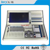 Dj Controller Touch 4096 Lighting Console 9.1 Titan Tiger Avolite ...