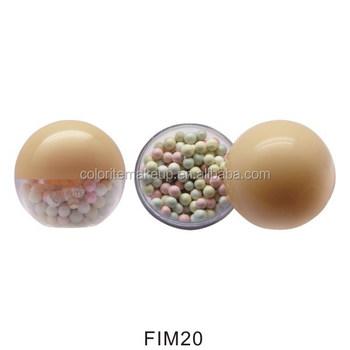 popular shimmer bronzing pearls bronzer buy glitter blush ball
