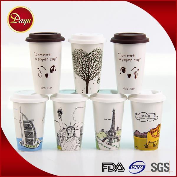 تصميم بسيط مطبوعة القابل للتصرف الوجبات الجاهزة ورقة بيضاء أكواب مع أغطية Buy الأبيض أكواب القهوة ورقة الأبيض أكواب القهوة الوجبات الجاهزة الأبيض أكواب القهوة Product On Alibaba Com