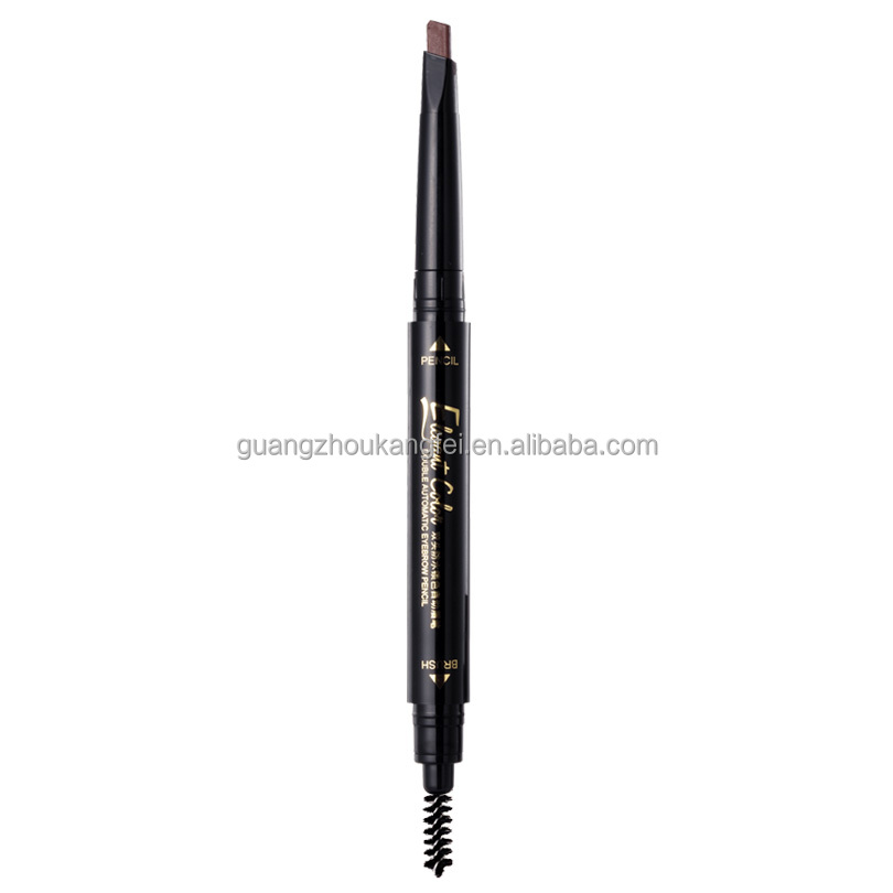 Best Waterproof Dark Brown Eye Brow Liner