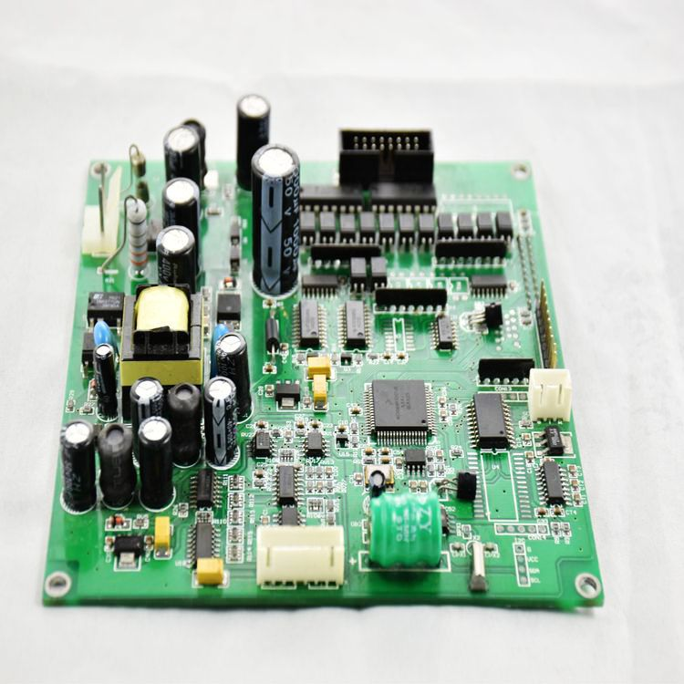 Electronic customized 3D printer lcd controller Reprap Ramps pcb board assembly, pcb manufacturer in Shenzhen