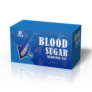 Blood Sugar Herbal Tea Premium Blood Sugar Support Supplement To Dubai With Factory Price And Good Quality tea