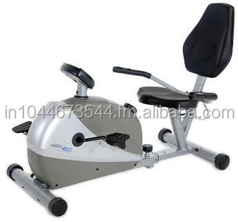 NEW BRAND Stamina 4825 Programmable Magnetic Resistance Recumbent Bike