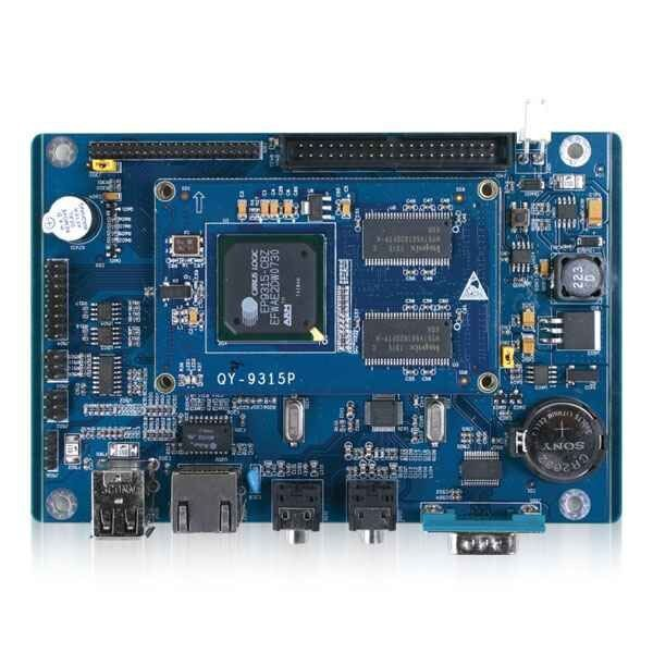 High quality and cheap ARM development board for network terminals