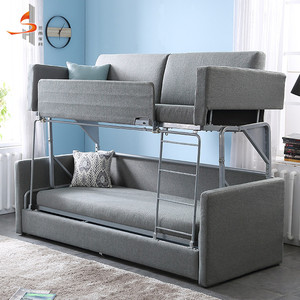 Amazing Oem Nice Design Double Decker Folding Sofa Cum Bed Hotel Furniture Caraccident5 Cool Chair Designs And Ideas Caraccident5Info