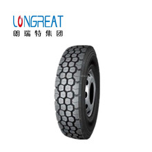 LONGREAT brand 8R17.5 8R19.5 9.5R17.5 10R17.5 radial truck tyre