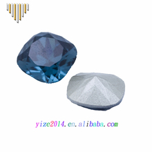Wuzhou prefessional manufacturer prices crystal fancy stone beads wholesale for jewelry
