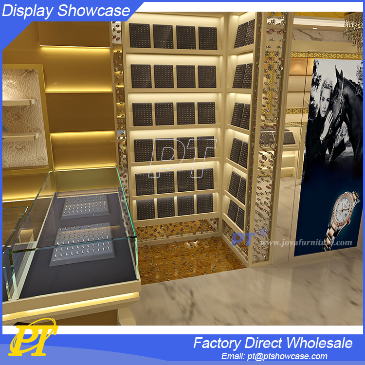 High end jewellery shops interior design images
