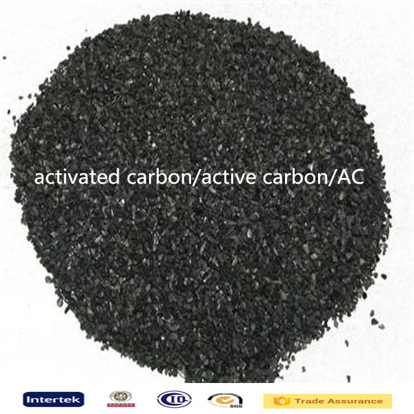 Low Price Coal Based Activated Carbon / Active Carbon Granular ...