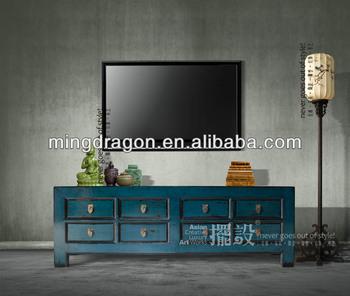 Chinese Antiken Stil Teakholz Wohnzimmer Tv-möbel - Buy Einfache Tv-ständer  Aus Holz Tv-möbel,Vitrine Wohnzimmer-schränke,Wohnzimmer Tv-möbel-designs  ...