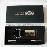 Empty Cardboard Fancy Fountain Pen Gift Box For Pen ,USB box